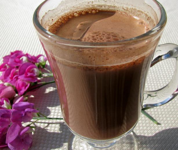 Splenda Hot Cocoa