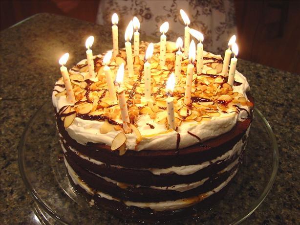 Torte Nicole