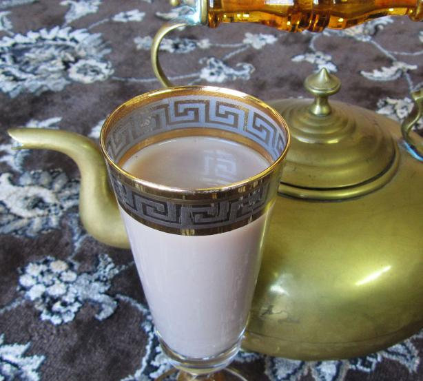 Omani Breakfast Tea