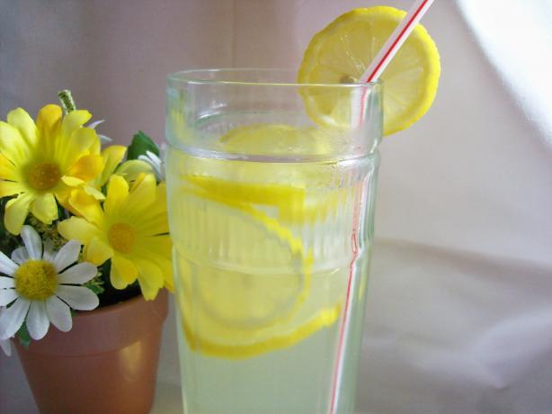 Lemonade-Gramma Style