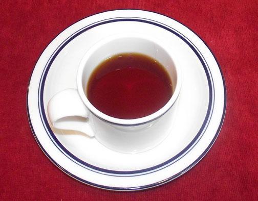 Rooibos Anise Tea