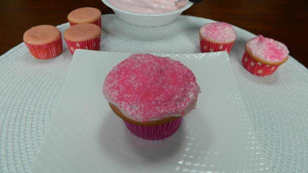 Skinny in Pink Cupcakes