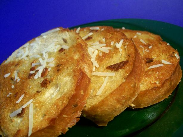 Baguette Garlic Bread