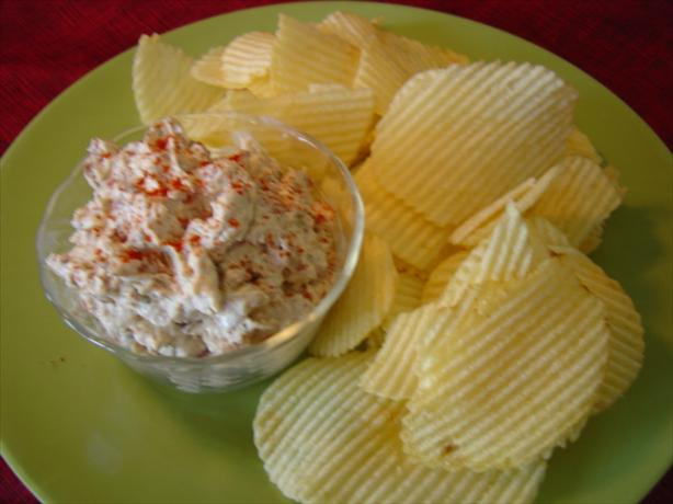 Bacon and Horseradish Dip
