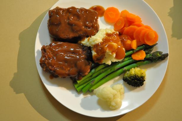 Scottish Lorne Sausages: Square Breakfast Sausage!