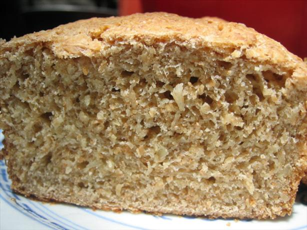 Multigrain Whole Wheat Bread