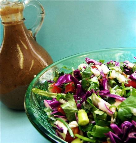 Hennessy Tavern Chopped Salad