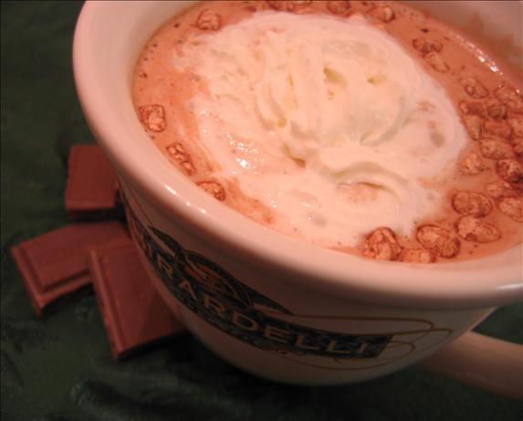 To-Die-For Hot Chocolate