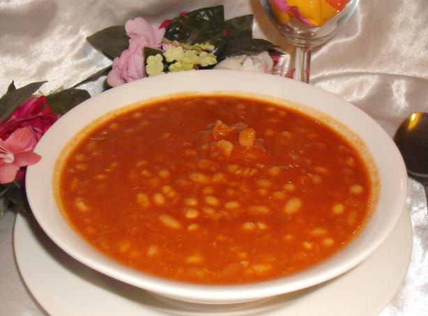 My Loubia / Lubia / Loobia - Classic Algerian Beans!
