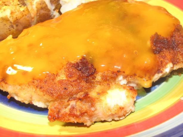 Easy Lemon Ginger Chicken