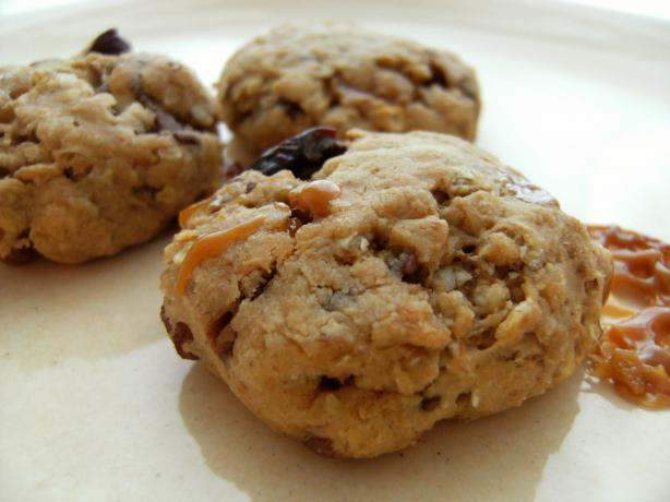 Martha Stewart's Oatmeal Cookies of the Year