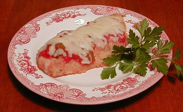 Monterey Chicken Bake