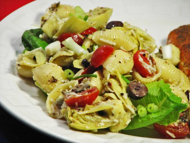 Capistrano Pasta Salad