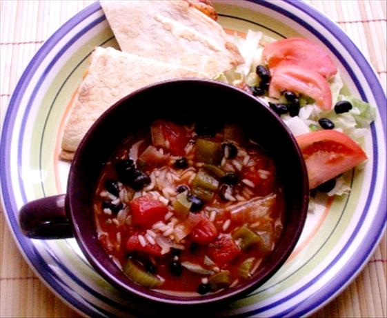 Salsa Stoup - Rachael Ray 30 Minute Meals
