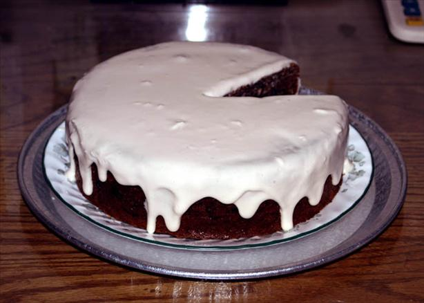Joey's Vegan Cream Cheese Frosting