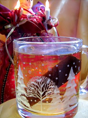 Vermont Maple Mulled Cider