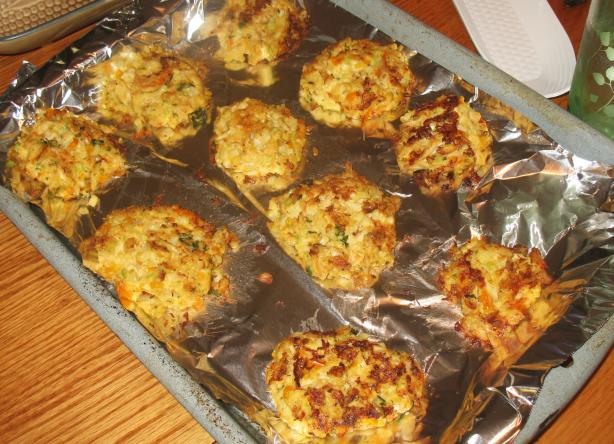 Mike's Maine Crab Cakes