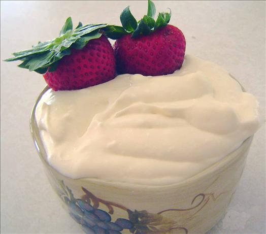 Strawberry Dip