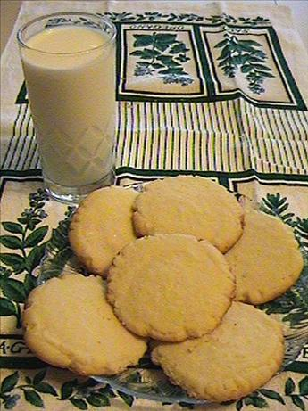 The World's Best Sugar Cookies