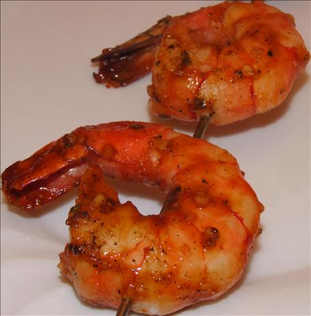 """shrimp on the Barby"" - Barbecue Shrimp"