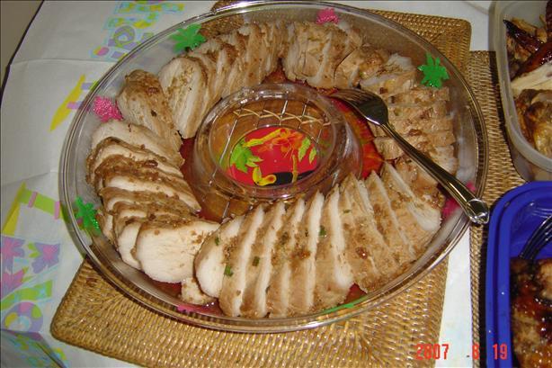 Linda's Char Siu Pork