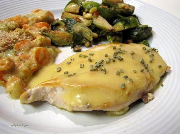 Farmhouse Chicken and Gravy