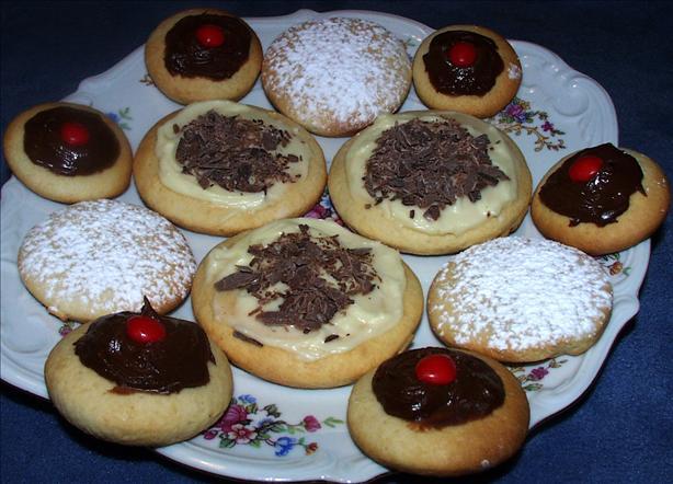Nikki's Sugar Cookies