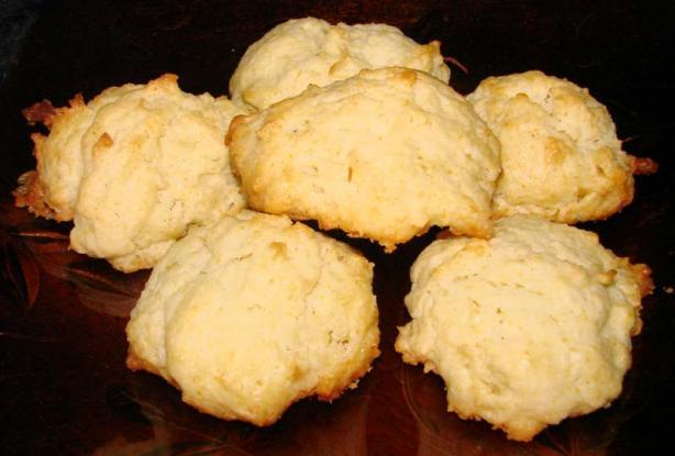 Guyanese Coconut Buns