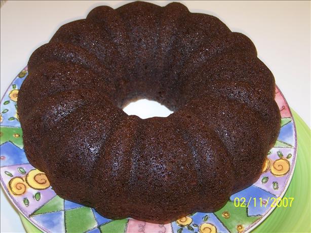 Amazing German Chocolate Cake