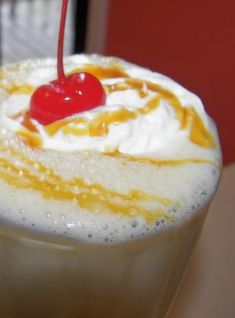 Milkshake Kaboom