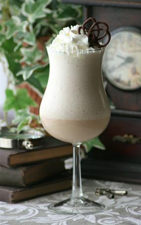 Amarula Blended (Shake)