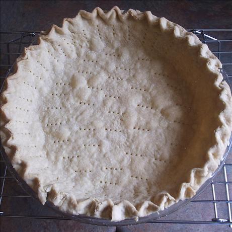 Wheat-Free Pie Crust