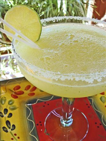 Emeril's Fresh and Fierce Margaritas
