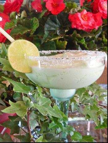 Creamy Margaritas