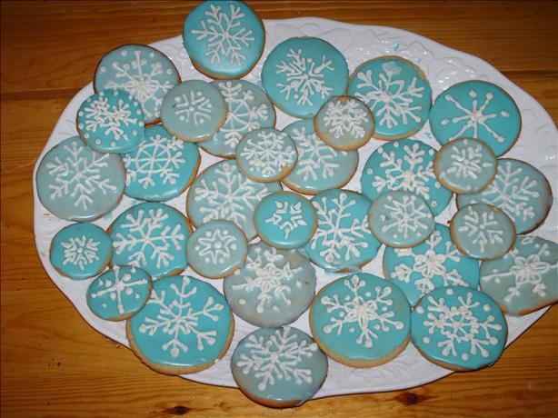 Ultimate Sugar Cookies