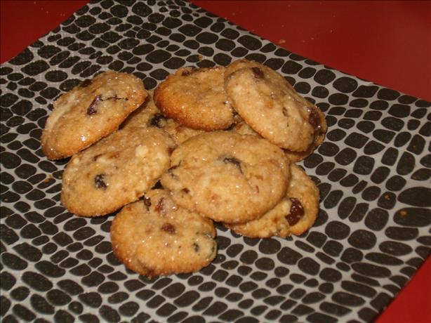 Mincemeat Drop Cookies