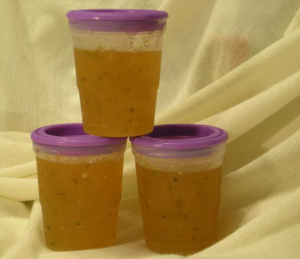 Pineapple Jalapeno Marmalade