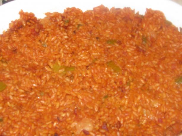 Best of the Best Savannah Red Rice