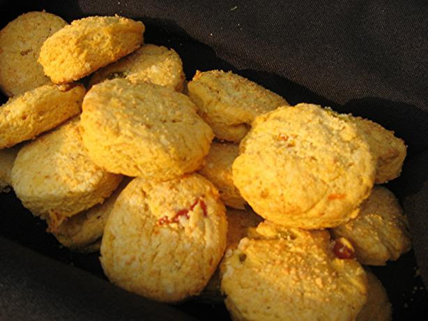 Taco Biscuit Bites