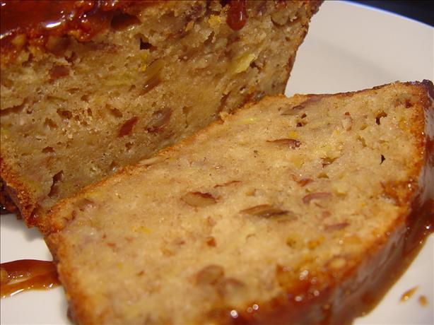 Soul Food Banana Cake