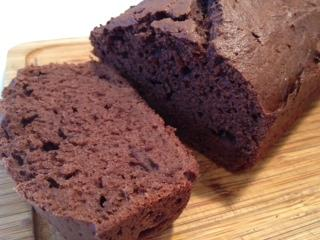 Saskatchewan Chocolate Spice Bread
