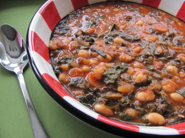 Tuscan Soup (Ribollita Con Verdure) Rachael Ray