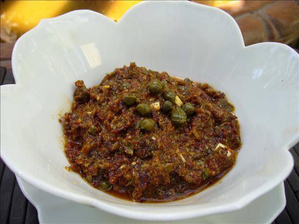 2 Vegetarian Dips (Served W/Crudites & Baguette Bread)