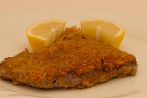 Wiener Schnitzel (Veal)