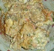 Linda's Old-Fashioned Potato Salad