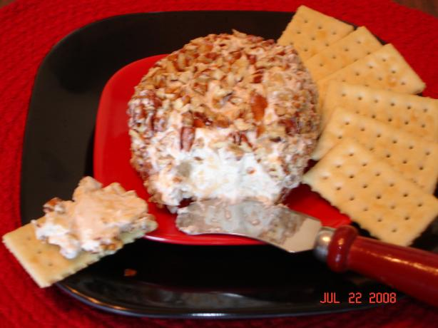 Easy Cheese Ball