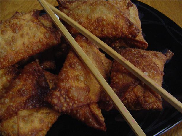 Imperial Egg Rolls