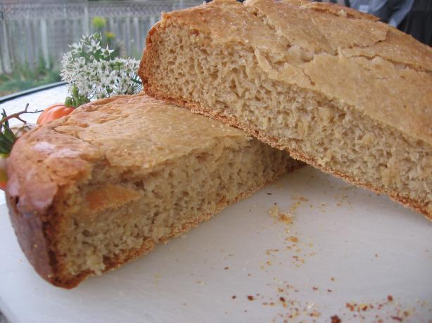Crock Pot Herb Bread