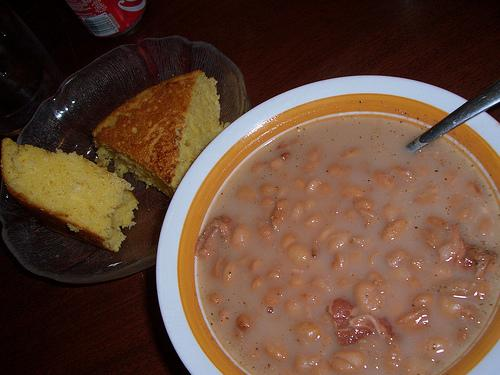 Southern Style Pinto Beans