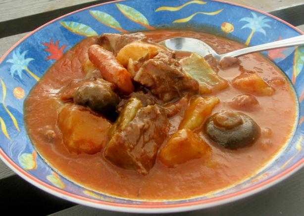 Foolproof Crock Pot Beef Stew